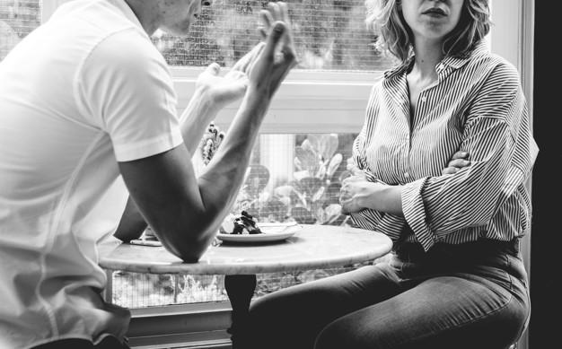 Divorce pour acceptation du principe de la rupture du mariage