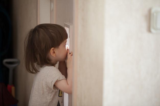 Les options de résidence d'un enfant