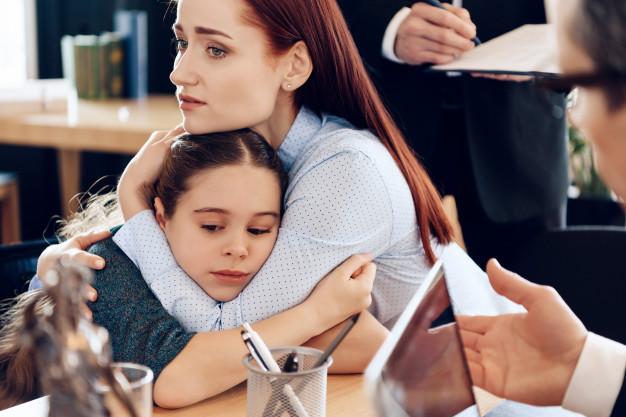 Le changement de garde de l'enfant: raisons et effets