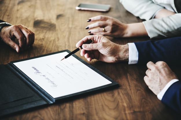 Qu'est-ce qui entraîne la rupture du contrat de mariage?