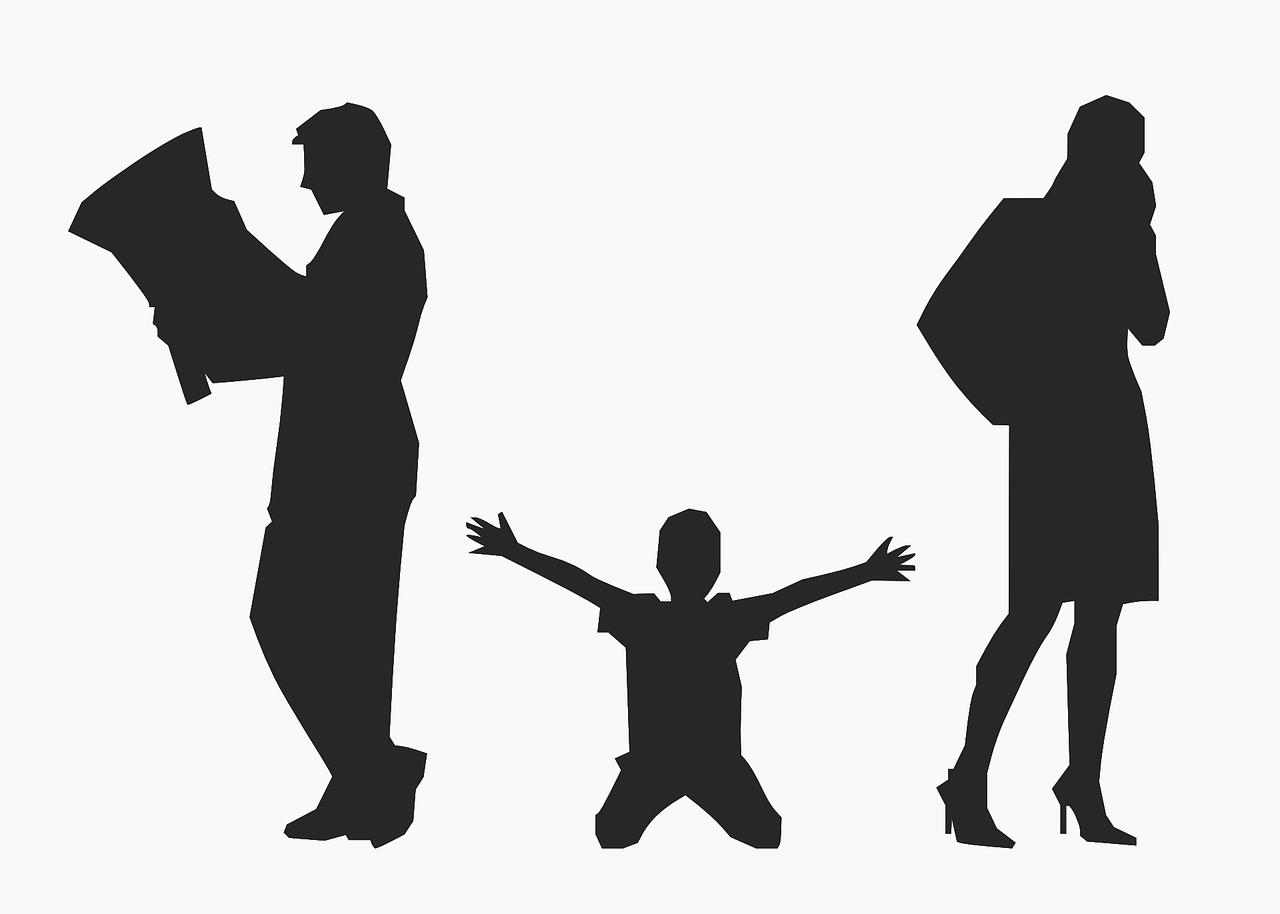 Les différents effets du divorce