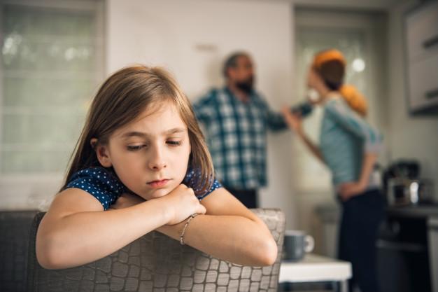 Les droits des enfants face au divorce de ses parents