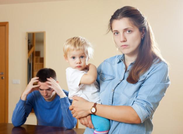 Pension alimentaire versée pour un enfant: comment ça marche?