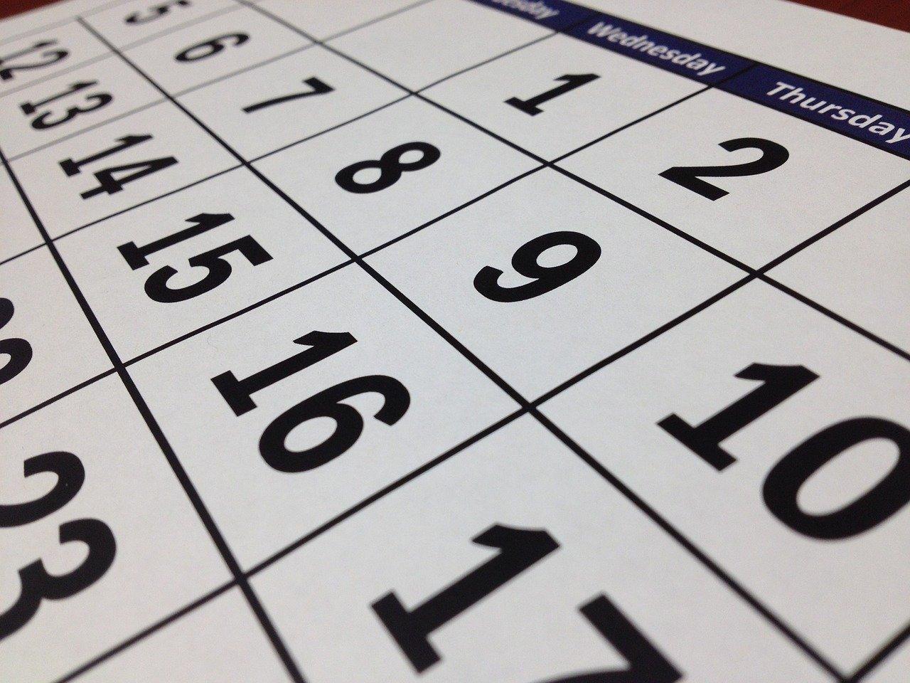 Combien de temps dure une procédure de divorce ?