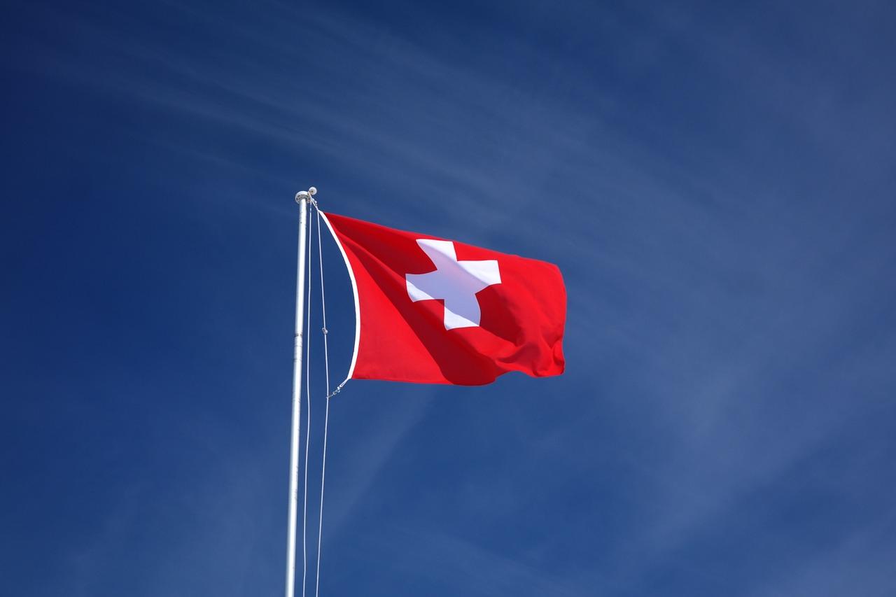 Taux de divorce en Suisse